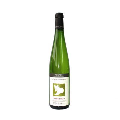 Vin blanc demi-sec puissant et structuré, avec un bel équilibre sucrosité/acidité ! Nez très ouvert, poivré avec des notes d'écorce d'orange. Ce vin gastronomique conviendra parfaitement à tous vos plats sucrés-salés !