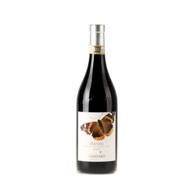 Grande distinction pour ce Barolo très typé ! Puissant, élégant, velouté, avec des notes de café, tabac, fruits rouges, de rose et de violette ! Le vigneron le conseille comme vin de méditation... J'adore !